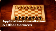 Application Consultation & Other Services